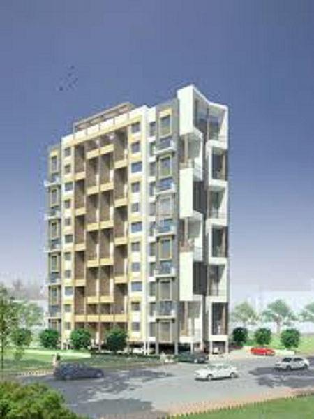 Anmol Nayantara Heights - Project Images