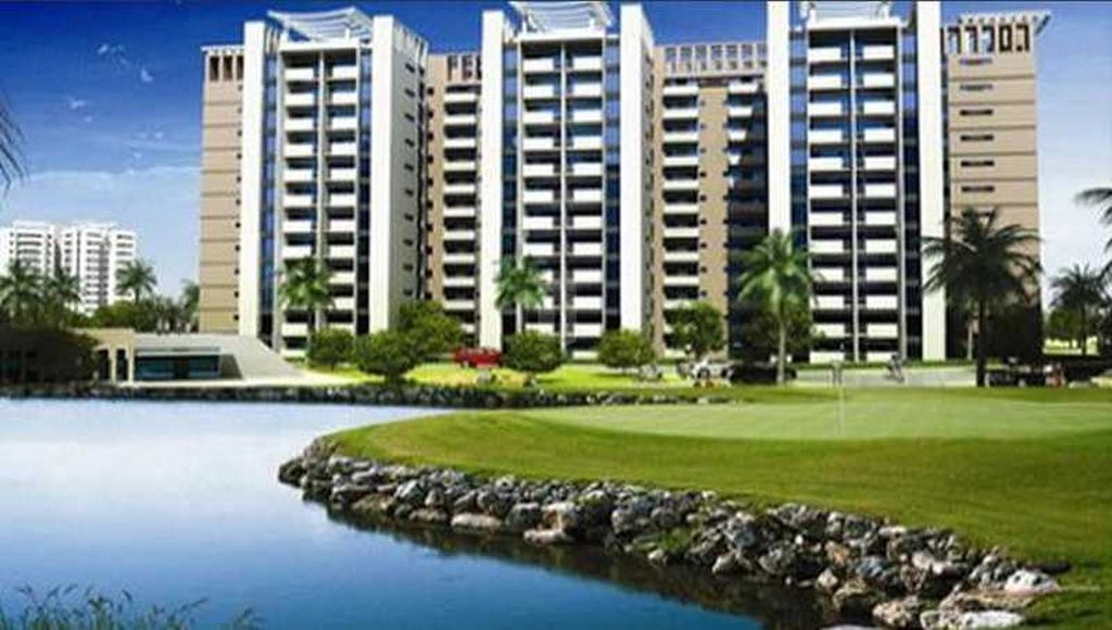Jaypee Greens Naturvue Apartments - Project Images