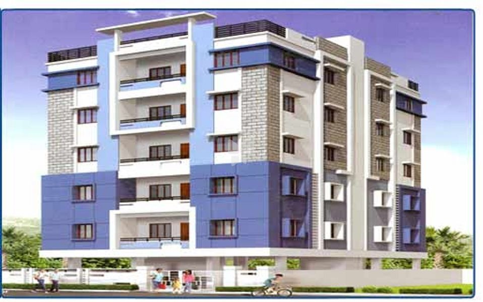 Maruti Anguluri Heights - Project Images