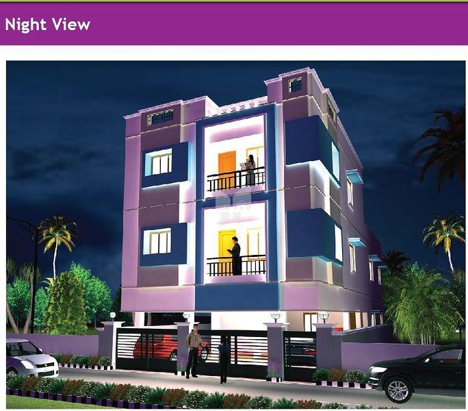 DK Dream Homes - Elevation Photo