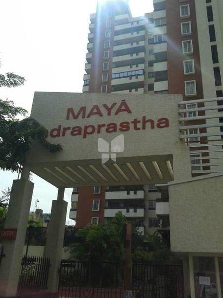 Maya Indraprastha - Elevation Photo