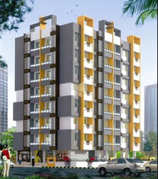 Vedant Shiv Sai Residency - Project Images