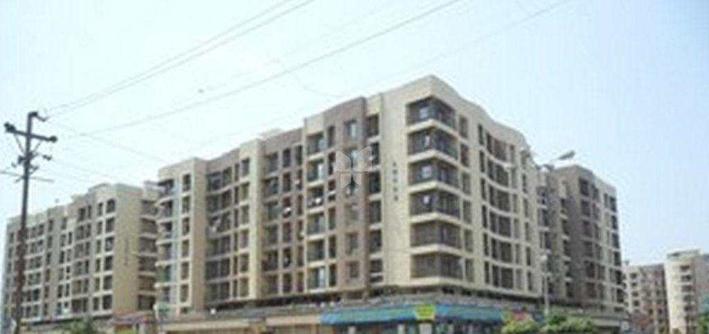 Agarwal and Doshi Complex - Project Images
