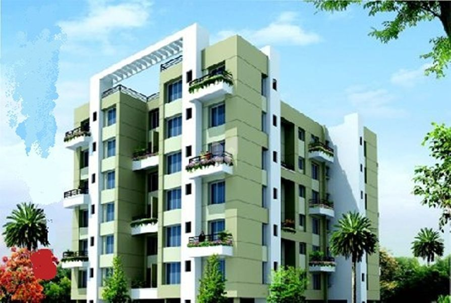 Gulmohar Helios - Project Images