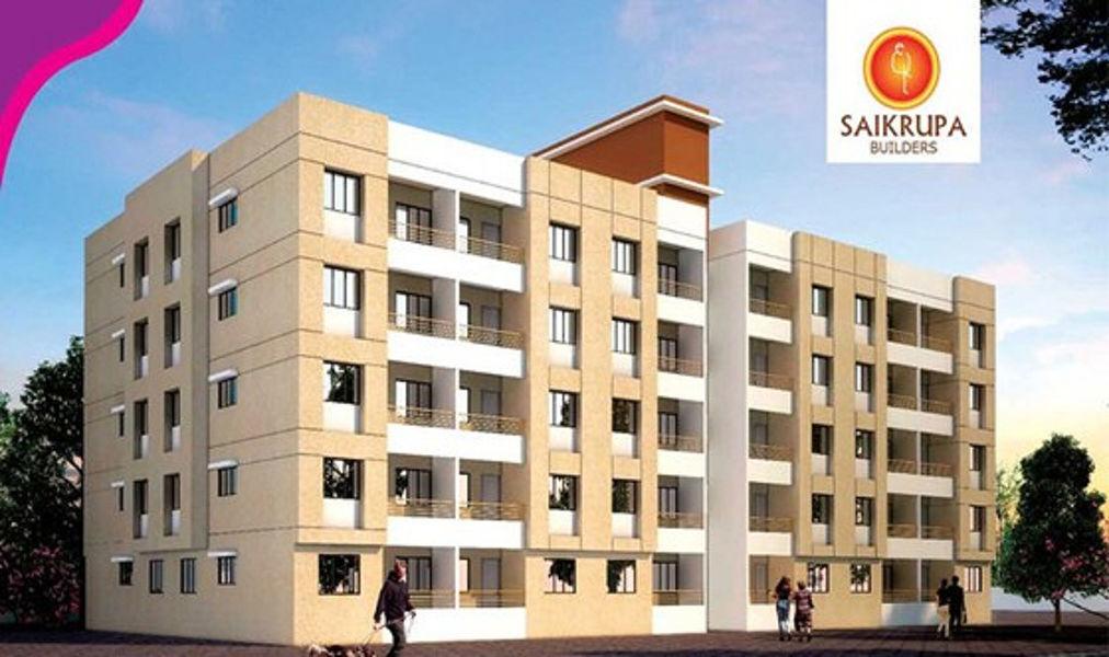 Saikrupa Vishwakalyan Nagri - Project Images