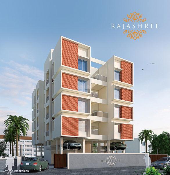 Pandit Javdekar Rajashree - Elevation Photo