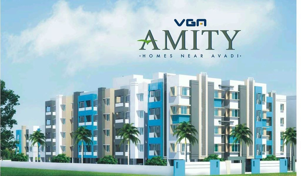 VGN Amity - Project Images