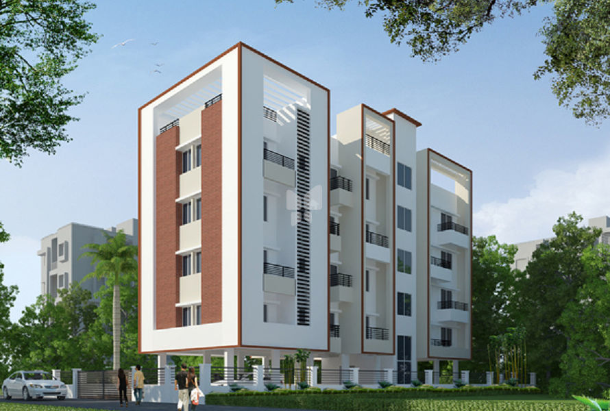 Palladium Karan Heights - Project Images