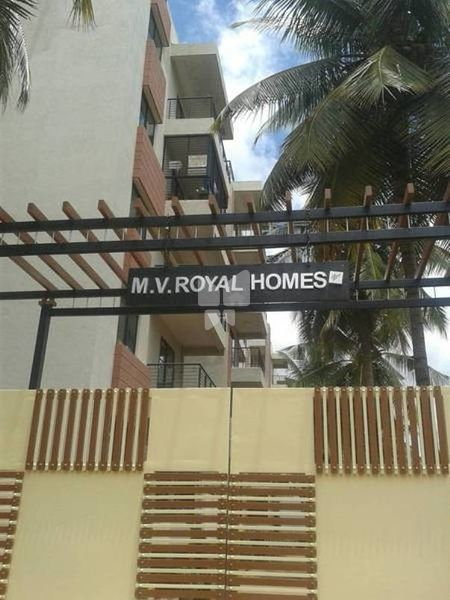 MV Royal Homes - Elevation Photo