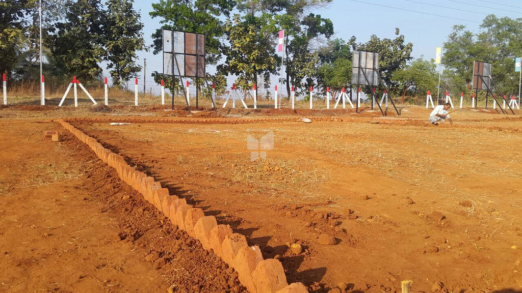 Vision Aarambh Phase 1 - Project Images