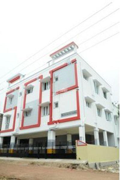 Shrii Dharshini Builders Manakula Vinayagar Flats - Project Images