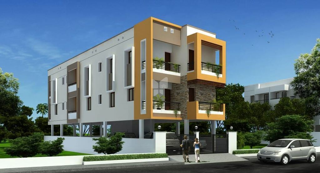 Neel Homes - Project Images