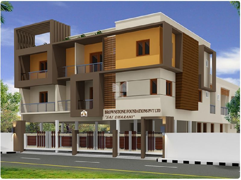 Brownstone Sai Dharani - Project Images