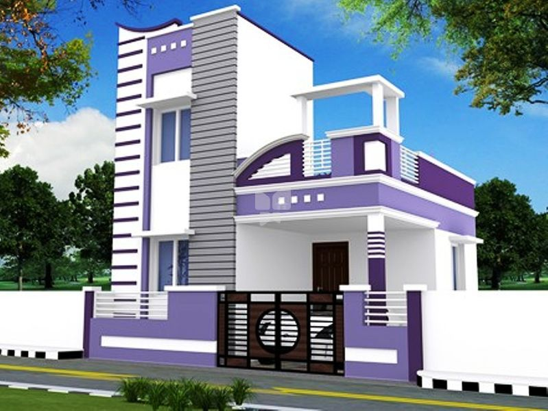 Raja rb homes in poonamallee chennai price floor plans for Chennai home designs and plans