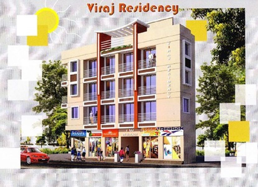 Viraj Residency - Project Images