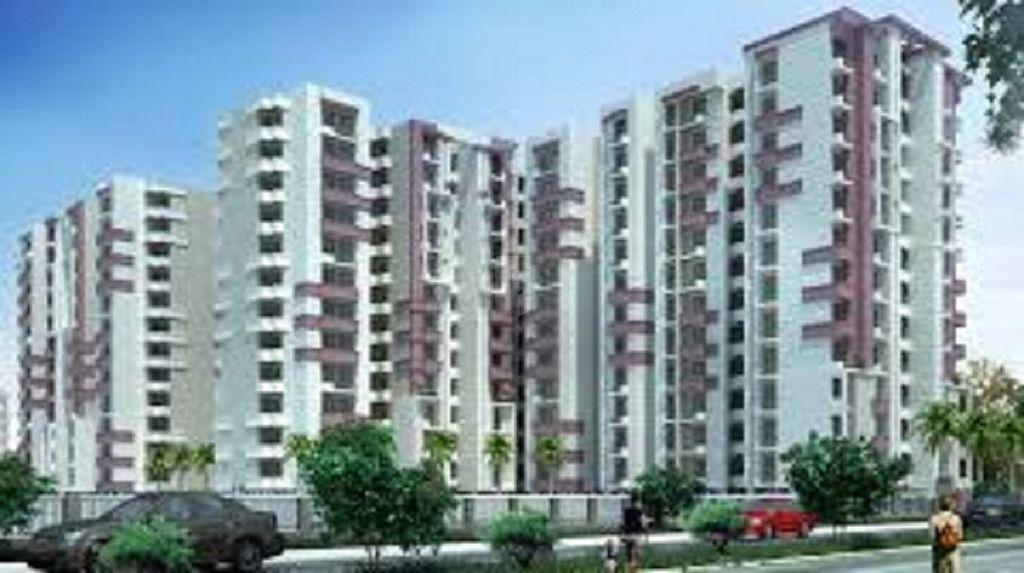Delhi Dwarka Awas Yojna - Project Images