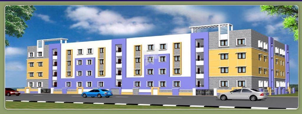 Prathaap Sreenivasam - Elevation Photo