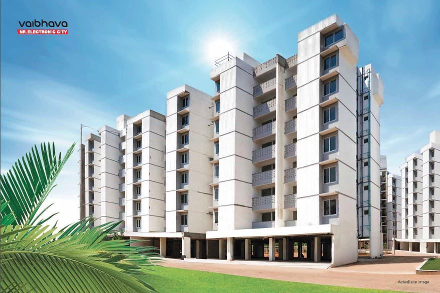 VBHC Vaibhava - Project Images