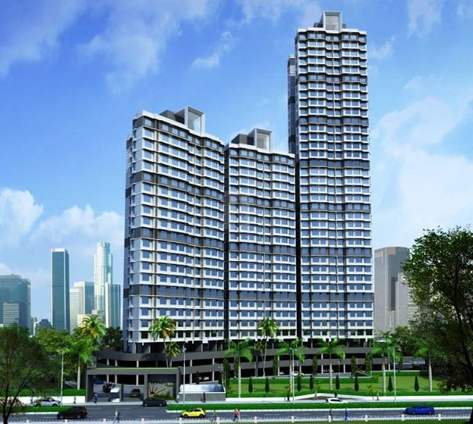 Dhaval Sunrise Charkop - Project Images