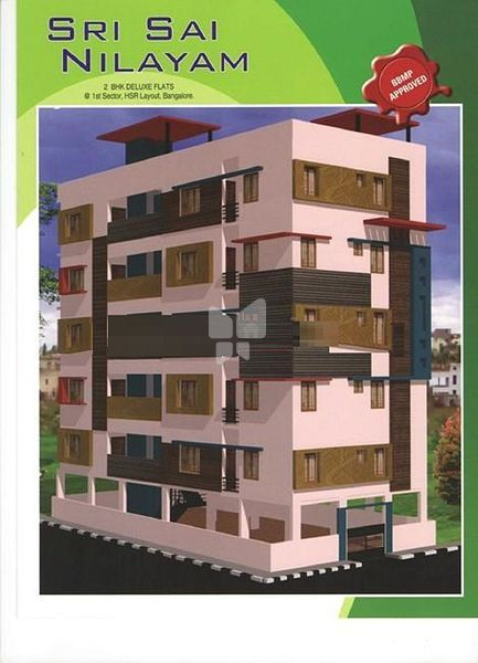 Balaji Sri Sai Nilayam Flats - Project Images