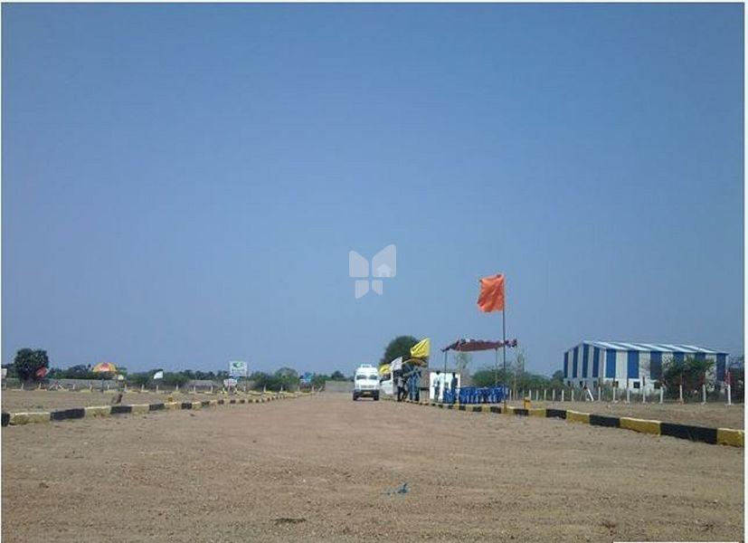 Rithika Sri Balaji Nagar - Project Images