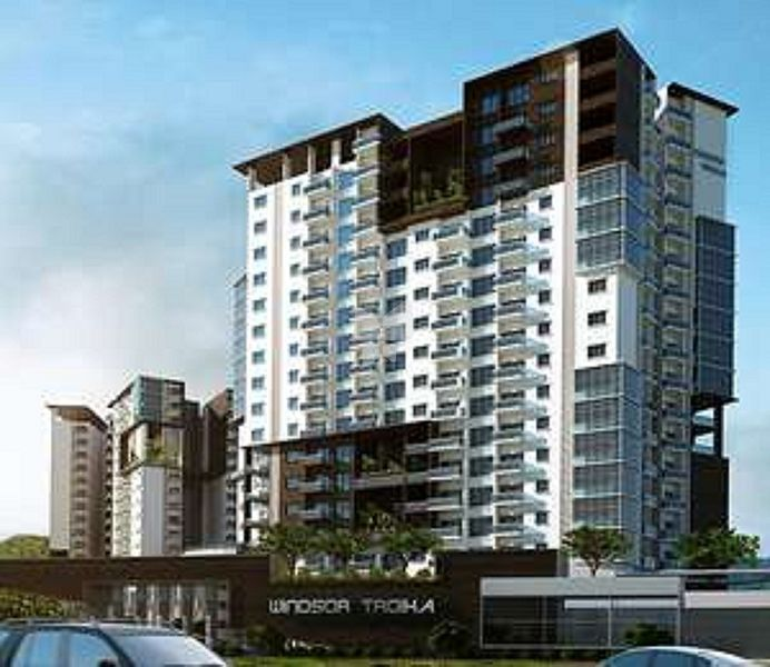 Windsor Madhura - Project Images