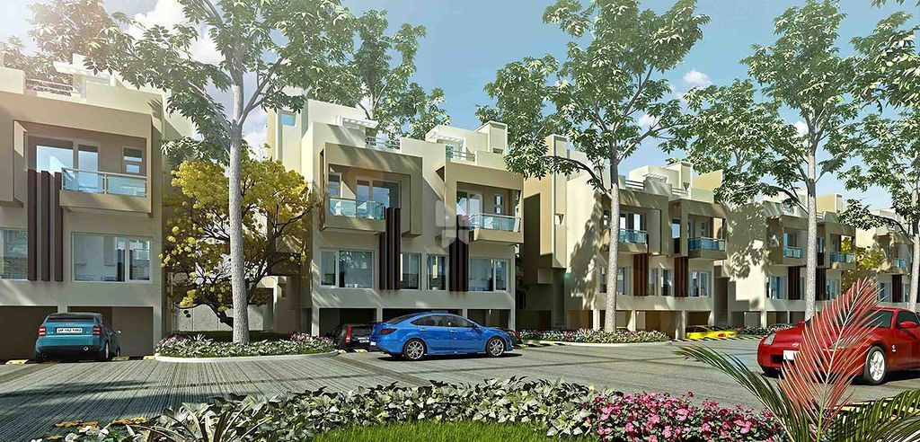 Sare Meadowville Phase I - Project Images