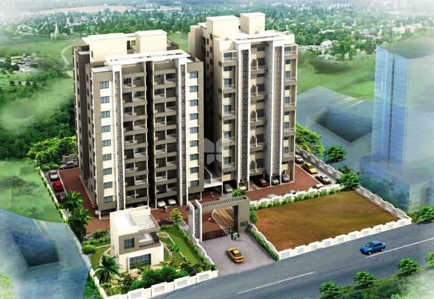 Aakankssha Jubilation - Project Images