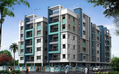 mvv-a-s-naidu-enclave-in-achutapuram-dog