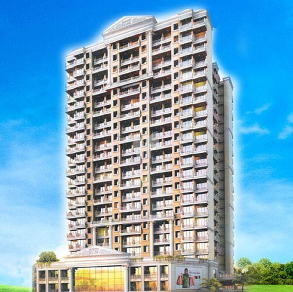JBR Kalyan East - Project Images