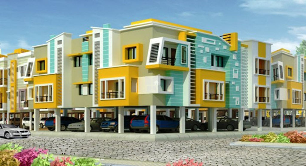 Satmaa Amruth Enclave Phase 2 - Project Images