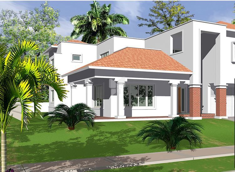 Adarsh Hermitage - Project Images