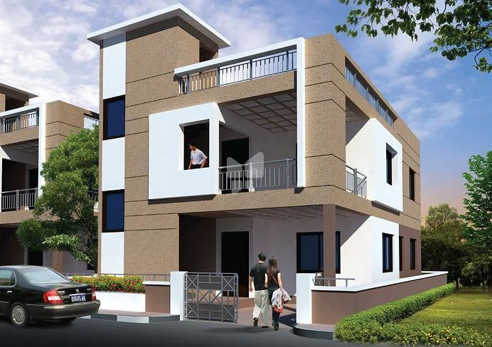 Modi Properties Nilgiri Estate In Rampally Hyderabad By