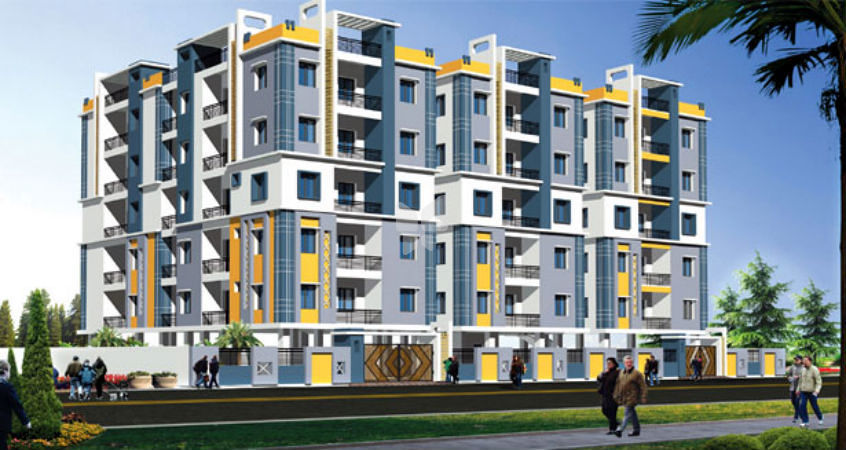 Reliance Kamal - Project Images