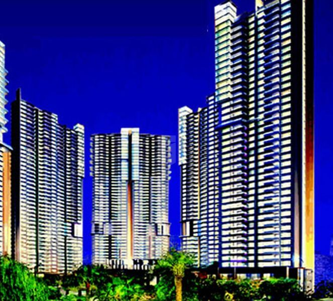 Amrapali Ivory Heights - Project Images
