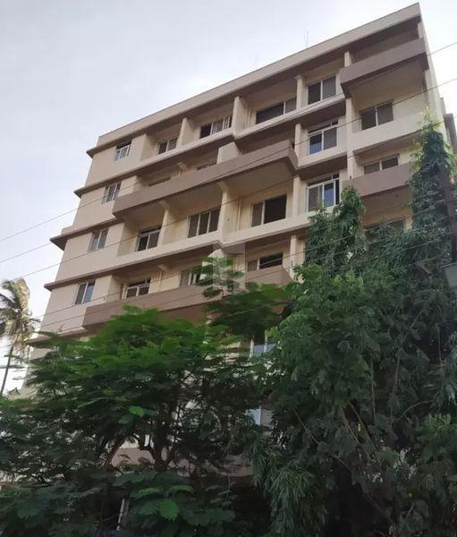 Vaishnavi Saikrupa - Project Images