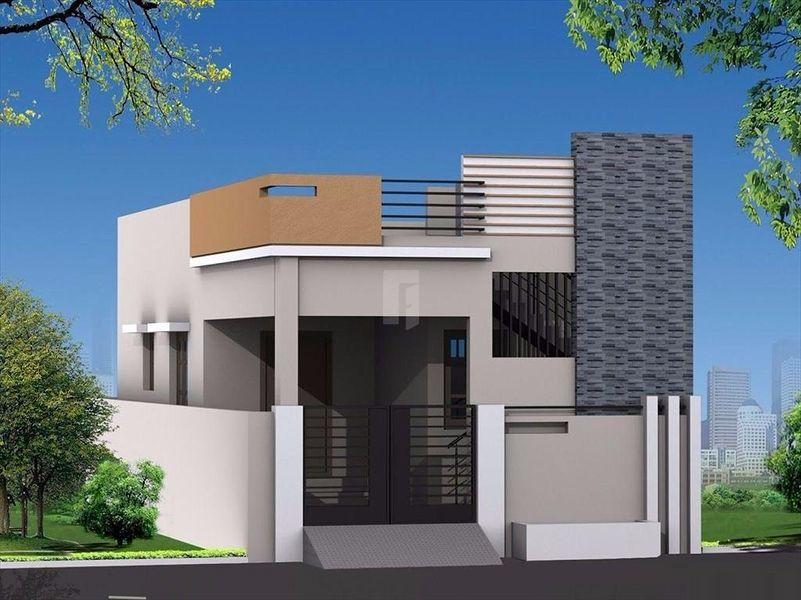 Tirupatiyar Sivan Vilas - Project Images