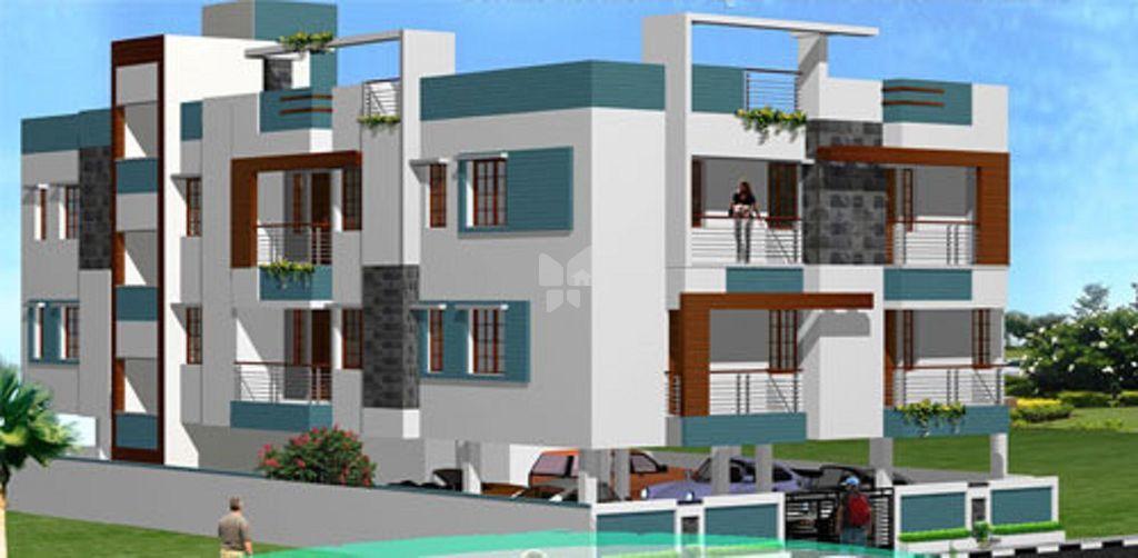 Shri Vishwakarmaa - Elevation Photo