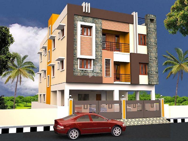 Viji Homes Chitraguptha Nagar - Project Images