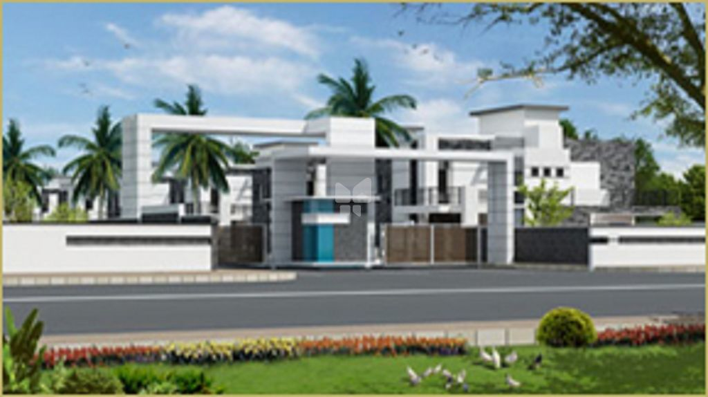 Vision Meadows Palm Grove - Elevation Photo