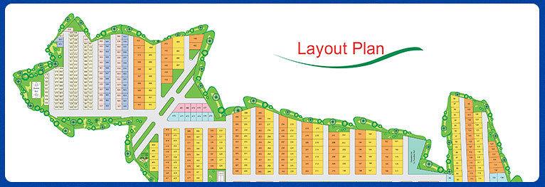 Pinewood Homes - Master Plans
