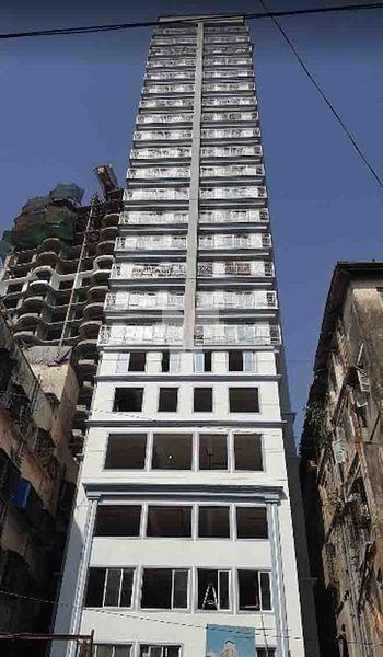 Raj Sea View Apartment - Elevation Photo