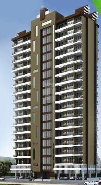 Sai Shivneri Apartment - Project Images