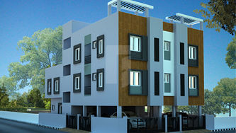 Lakshmi Apartments-Bhuvaneswari Nagar - Project Images