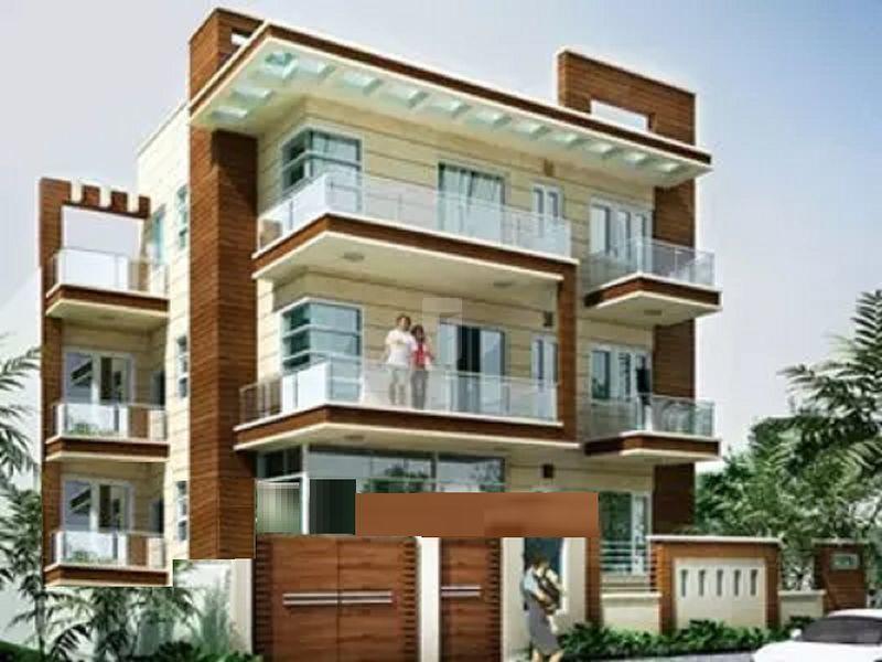 Aravali Homes 1 - Project Images