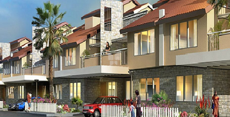 Tata Value Homes New Haven Creast - Project Images
