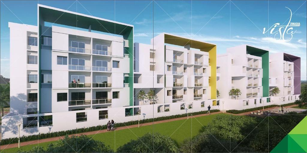 Zonasha Vista - Project Images