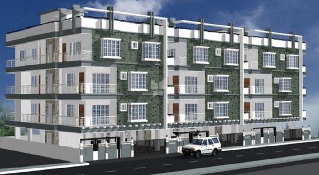 Sipani Santa Monica - Project Images