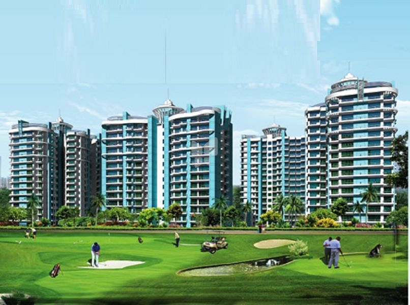 Aims Golf Avenue - Project Images
