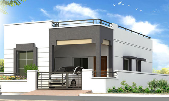 Tanmai Homes In Pocharam Hyderabad Price Floor Plans